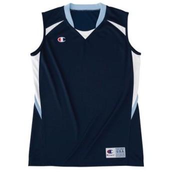チャンピオン champion ウィメンズゲームシャツ women's game cblr2201-n