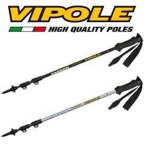 バイポール VIPOLE CARBON QL カーボンQL トレッキングポール 登山杖 スティック