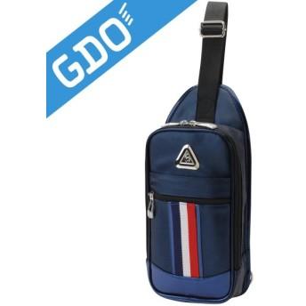 ルコックゴルフ Le coq sportif GOLF ショルダーバッグ QQ9251 リュック・ボディバッグ