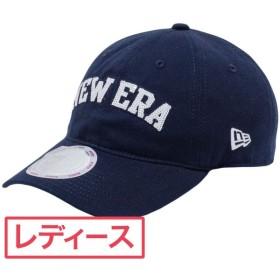 ニューエラ ゴルフライン 920 スパンコール ベースボールキャップ レディス 帽子