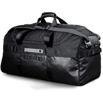 ヘイムプラネット HEIMPLANET monolith duffle bag black モノリスダッフルバッグ ブラック 3way 85L HP001006