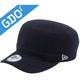 ニューエラ NEW ERA WM01 スウェットワークキャップ 帽子