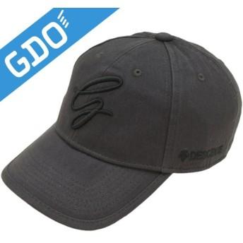 デサントゴルフ DESCENTE GOLF ゴルフウェア メンズ 帽子 キャップ DGM0345S 帽子