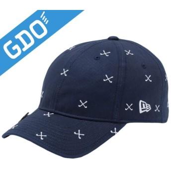 ニューエラ ゴルフライン 920 OP モノグラム キャップ 帽子