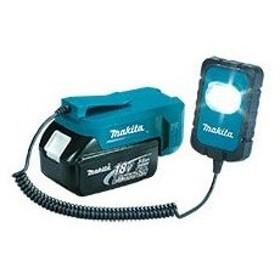 makita マキタ 充電式LEDワークライト ML803 14.4V/18V 本体のみ(バッテリ・充電器別売)