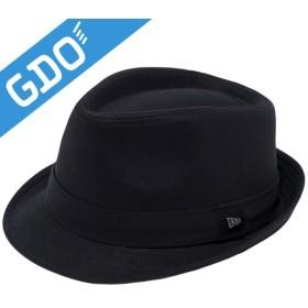 ニューエラ NEW ERA TRILBY コットンツイルハット 帽子