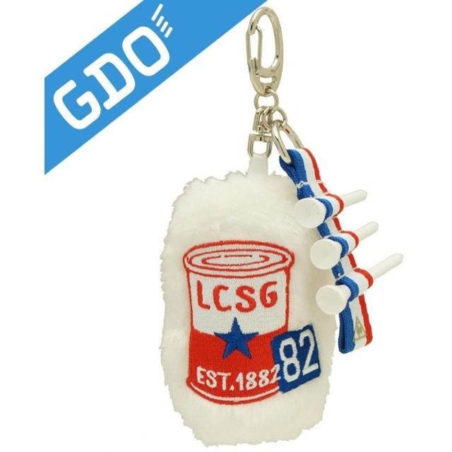 ルコックゴルフ Le coq sportif GOLF ボールホルダー QQL9226 ラウンド小物