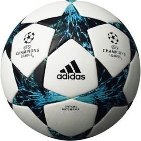 サッカーボール フィナーレ 17-18 5号球 AF5400WA