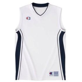 チャンピオン champion ジュニアゲームシャツ mini basketball game boy's cbyr2031-wn