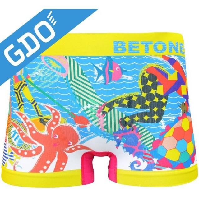 BETONES ビトーンズ SWIMMING ボクサーパンツ SIM001 アンダーウェア