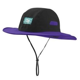 30%OFF vic2セール アウトドアリサーチ OUTDOOR RESEARCH Seattle Sombrero Retro Black/Purple Rain