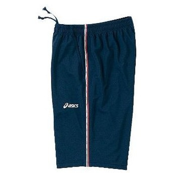 アシックス asics ジャムジー psハーフパンツ xat262 training suit ウェア