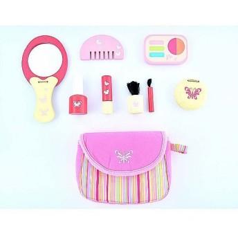 おもちゃ 木製 おままごと お化粧道具 ダッドウェイ