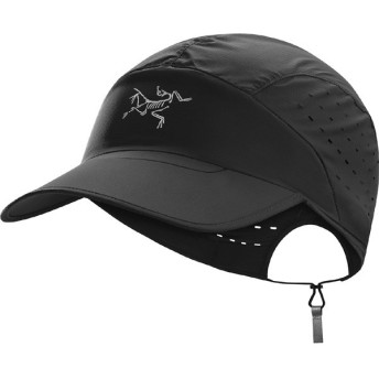 アークテリクス ARC'TERYX Incendo Hat Black
