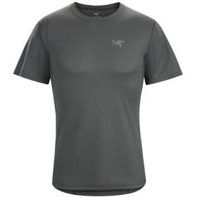 アークテリクス ARC'TERYX Velox Crew SS Mens Janus べロックス クルー ショートスリーブ 半袖 tシャツ