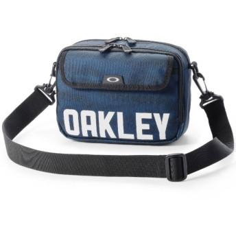 オークリー OAKLEY ラウンドバッグ