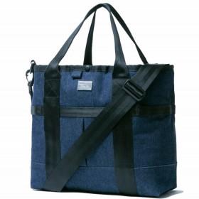 NEWERA ニューエラ Tote Bag Denim 11556585