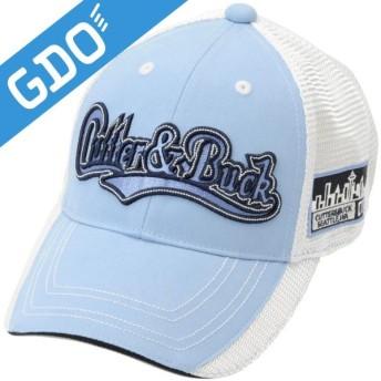 カッター&バック CUTTER&BUCK ゴルフウェア メンズ 帽子 キャップ CBM0296 帽子