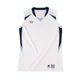 チャンピオン champion ウィメンズゲームシャツ women's game cblr2201-wn