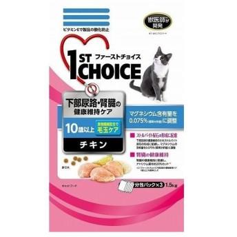 アースバイオケミカル ペットフード事 FC高齢猫下部尿路・腎臓1.5kg