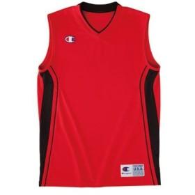 チャンピオン champion ジュニアゲームシャツ mini basketball game boy's cbyr2031-sc