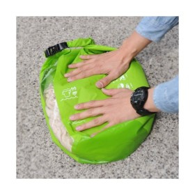 スクラバ Scrubba Scrubba wash bag スクラバウォッシュバッグ 携帯用 洗濯袋 旅行 出張 バックパッカー