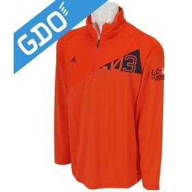 ルコックゴルフ Le coq sportif GOLF 長袖シャツ QG1053 長袖シャツ・ポロシャツ