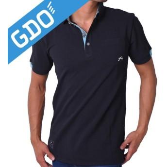 ラスティ RUSTY 半袖ポロシャツ 915352 半袖シャツ・ポロシャツ