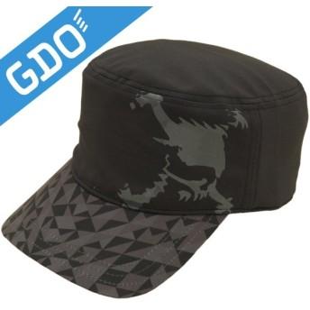 オークリー OAKLEY ゴルフウェア メンズ 帽子 スカル ワークキャップ 911485JP 帽子