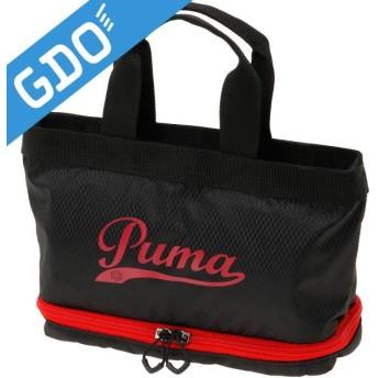 プーマ PUMA ライト ラウンドトートバッグ