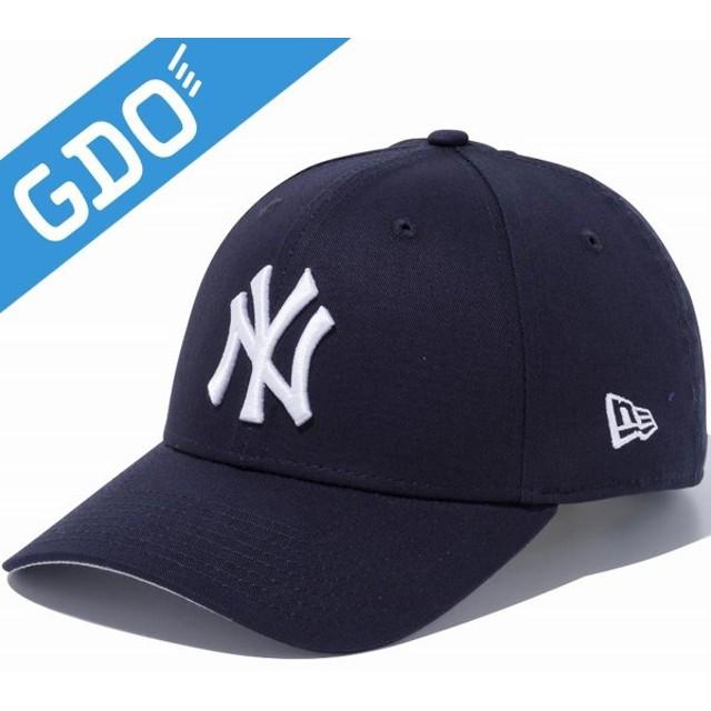 ニューエラ NEW ERA 940 MLB BASIC CAP NEYYAN GAME キャップ ジュニア
