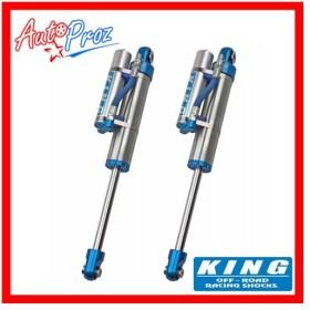 キングショック・直輸入正規品 King Shock レンジャー 2012年式以降 パフォーマンスシリーズ Ford OEM仕様 ショックアブソーバー リアのみ