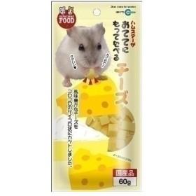 マルカン もってたべるチーズ 60g MR-772 ◇◇