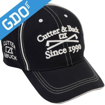 カッター&バック CUTTER&BUCK ゴルフウェア メンズ 帽子 キャップ CBM0300 帽子
