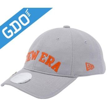 ニューエラ ゴルフライン GOLF 920 OP DIAERA GRY GORG キャップ 帽子