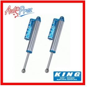 キングショック・直輸入正規品 King Shock ダッジ RAM 1500 4WD 2009年式以降現行 パフォーマンスシリーズ・コンプリートキット ショックアブソーバーリアのみ