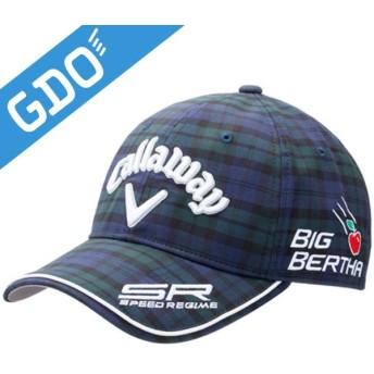キャロウェイゴルフ Callaway Golf ゴルフウェア メンズ 帽子 ツアーキャップ 15JM 帽子