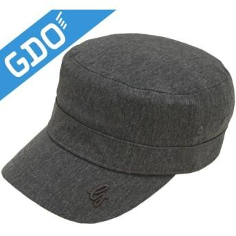 デサントゴルフ DESCENTE GOLF ゴルフウェア メンズ 帽子 ワークキャップ DGM0315S 帽子