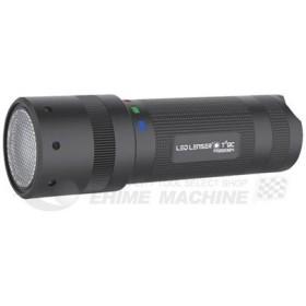0943a84964be8 LEDLENSER LEDフラッシュライト 140lm レッドレンザー Tスクエア QC 9802-QC
