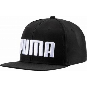 PUMA フラットブリムキャップ ジュニア 021683