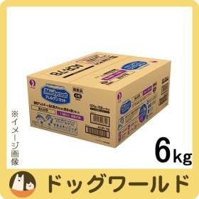 メディコート アレルゲンカット 魚&お米 11歳から 老齢犬用 6kg