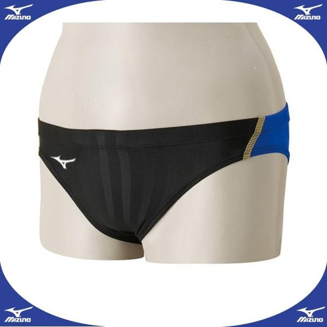 Vパンツ(メンズ)  MIZUNO ミズノ スイム 競泳水着 ストリームアクセラ (N2MB8027)