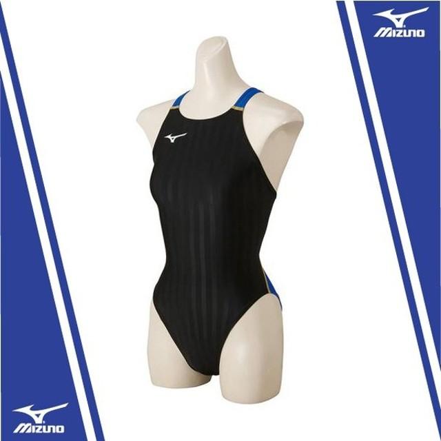 1eb21cc4e17 ミディアムカット(レディース) MIZUNO ミズノ スイム 競泳水着 ストリームアクセラ (N2MA8226)