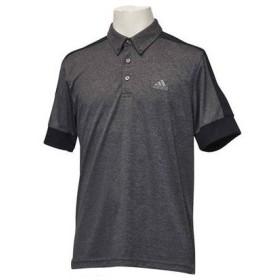 アディダス adidas メンズ SPORT ID テロテロ ポロシャツ スポーツ トレーニング 半袖 ポロシャツ