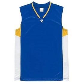 コンバース(CONVERSE) ボーイズゲームシャツ CB54702 2511 ジュニアバスケットボールウエア BWE
