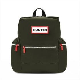 HUNTER(ハンター) オリジナル トップクリップバックパック ナイロン/ダークオリーブ UBB6017ACD アウトドア ドライバッグ 釣り 旅行用品 アウトドアギア