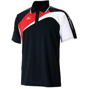ミズノ(MIZUNO) ゲームシャツ 62MA501509 テニスウェア ラケットスポーツ メンズ レディース