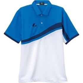 LUCENT ゲームシャツ U BL  LUCENT ルーセント テニスゲームシャツ (xlp8437)