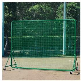 トーエイライト(TOEILIGHT) 防球フェンスSG2535 B3986 球技 野球 ソフトボール グランド 仕切りフェンス