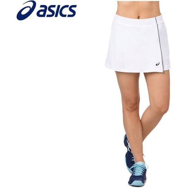 accb8f0ca9116 アシックス テニス W'Sスコート レディース 154422-0014 通販 LINE ...